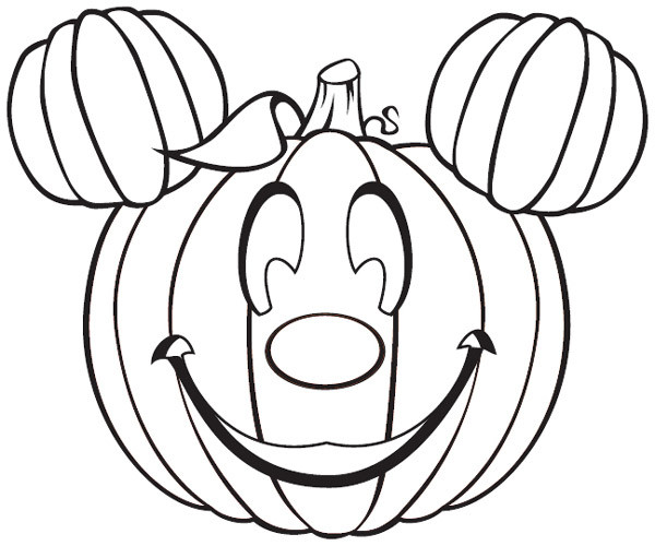 Coloriage d halloween page 2 - Coloriages d halloween ...