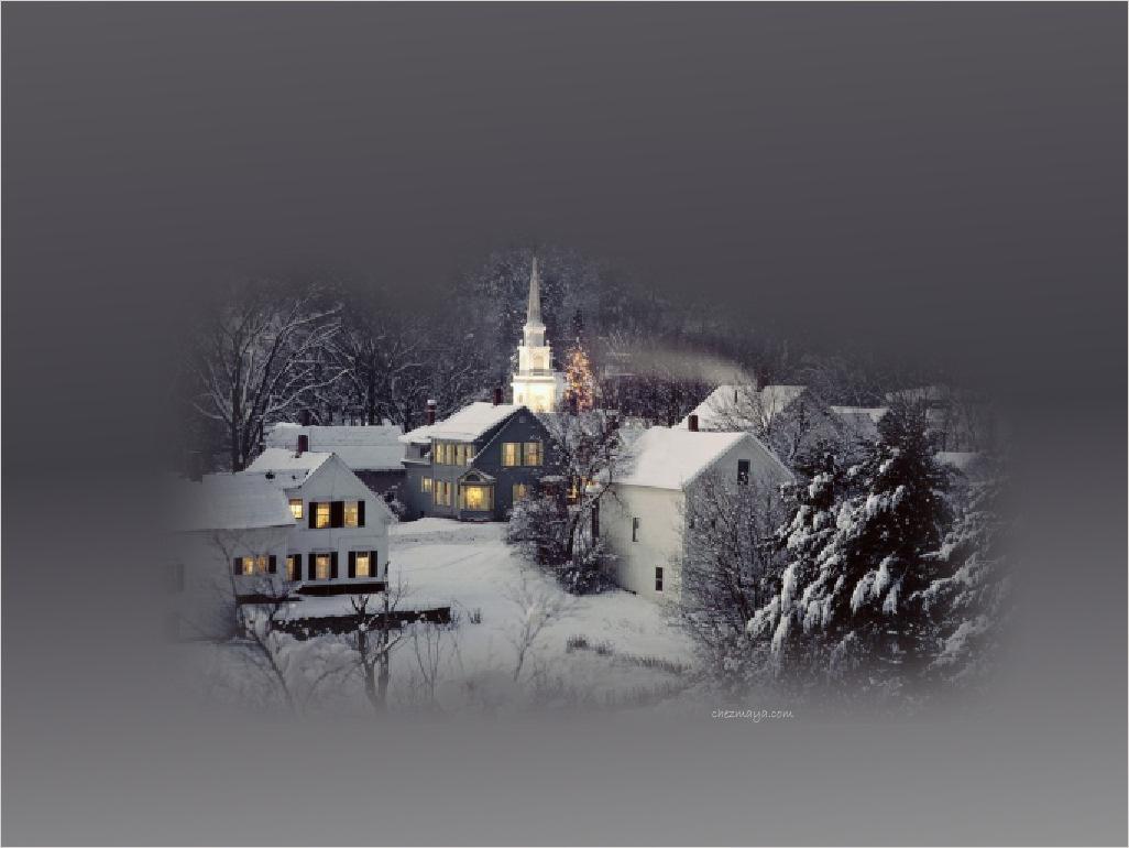 fond ecran paysage d hiver page 2. Black Bedroom Furniture Sets. Home Design Ideas
